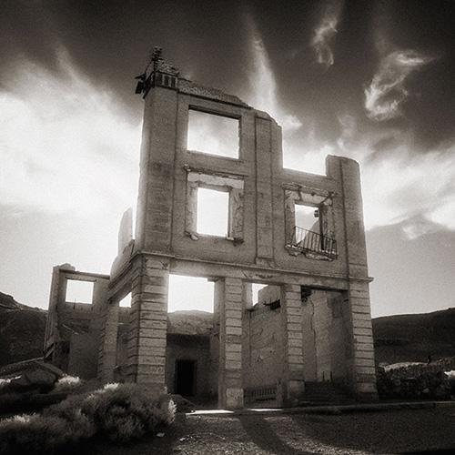 American Ruins